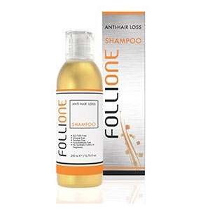 Follione Shampoo for hair loss
