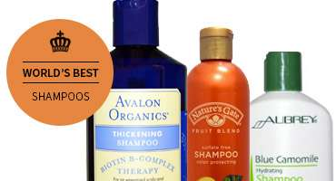 13 Organic SLS Free Shampoos that Do Not Contain Sodium Lauryl Sulfate