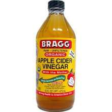 Braggs Organic Apple Cider Vinegar
