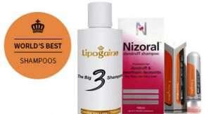 Best ketoconazole shampoo