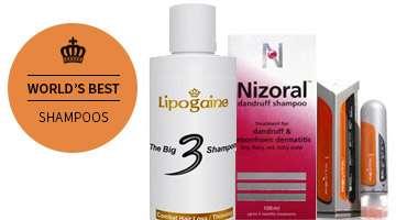 Best ketoconazole shampoos