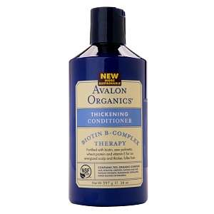Best organic conditioner for hair
