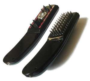 Head Massage Comb for Hair Loss