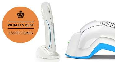 Best laser combs for hair loss