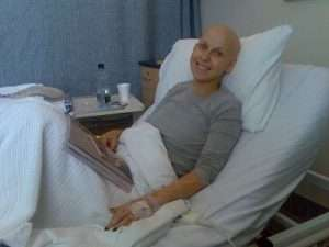 Chemotherapy and hair loss