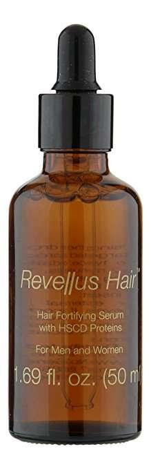 Revellus human stem cell hair growth serum