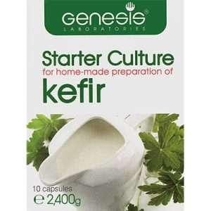 Kefir starter kit