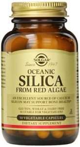Best silica for hair