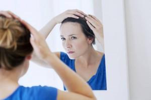 vitamins for female hair loss