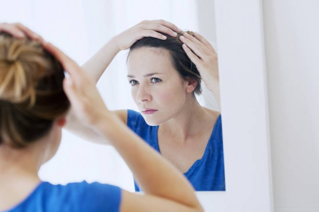 vitamins for female hair loss