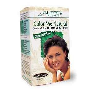 Aubrey Organics Hair Color