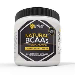 BCAA supplement with beta alanine