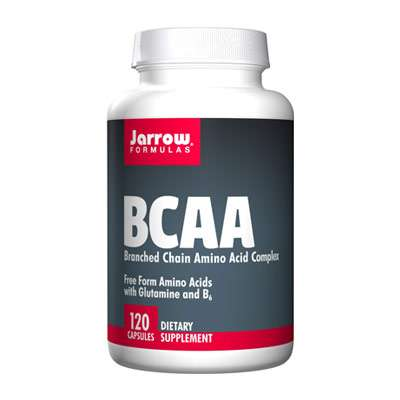 BCAAs with glutamine and B6