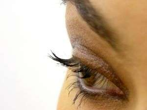 Get thicker eyebrows