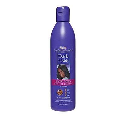 Soft Sheen Carson Salicylic acid shampoo