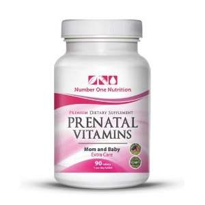 Prenatal vitamins for hair growth