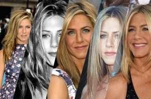 Jennifer Anistons best hair styles
