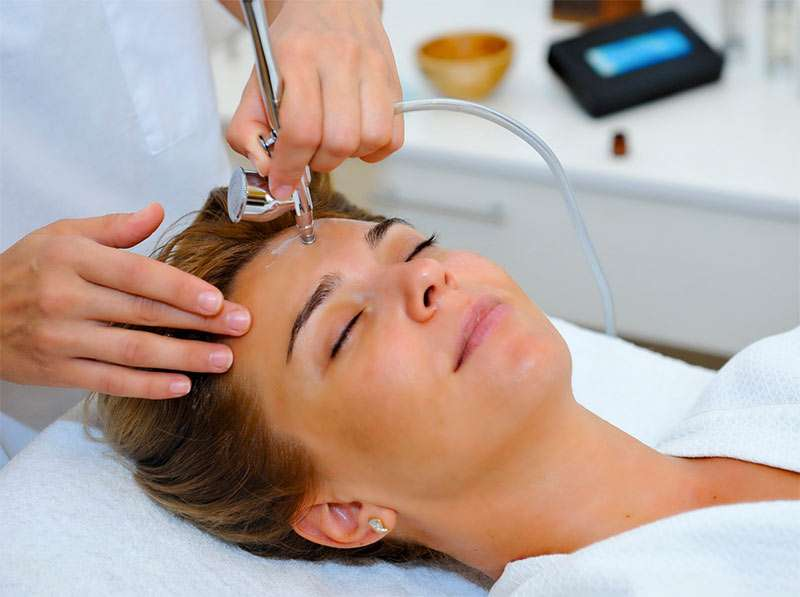 Mesotherapy For Hair Loss How It Works