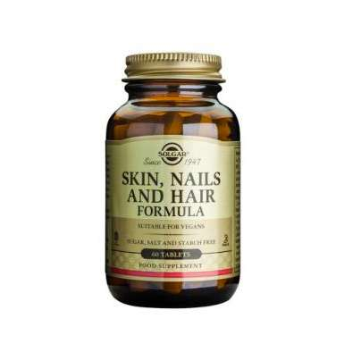 Best hair and nail supplements