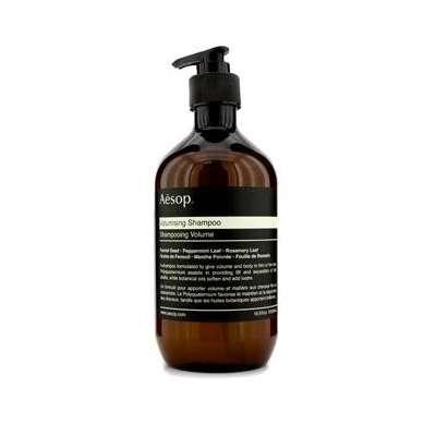 Aesop volumizing shampoo for fine hair