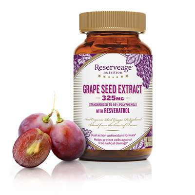 Grape Seed for Hair Growth: How Does It Work?