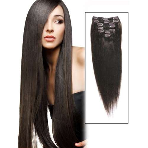 What Are Some Good Clip In Hair Extensions 55
