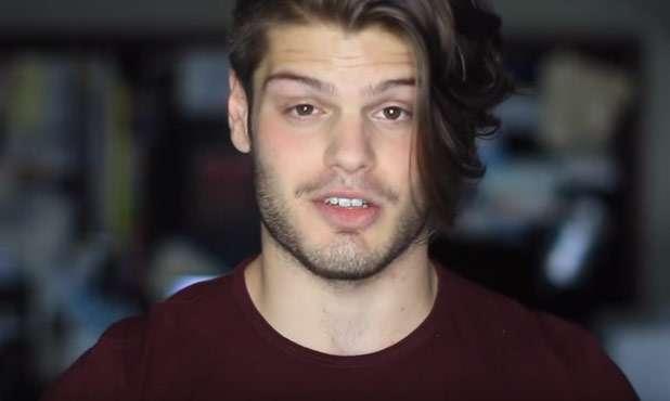 Mens hair grow longer hair guide
