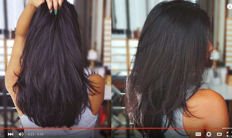 how to grow hair really fast