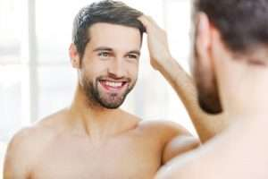 Stop excessive hair loss