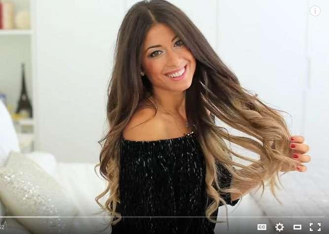 Luxy Hair best hair on YouTube