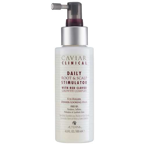Alterna Caviar Clinical Scalp Stimulator Reviews