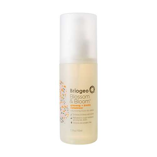 Briogeo Volumizer Spray Reviews
