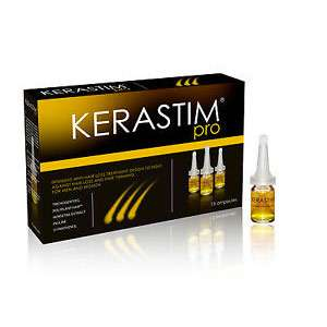 Kerastim Pro hair growth treatment