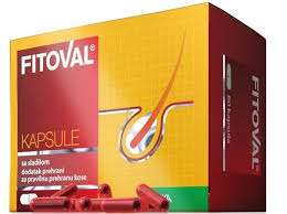 Fivotel hair loss supplement