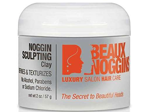Beaux Noggins Sculpting clay
