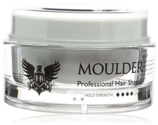 Hairbond moulder shaper hair thickening wax