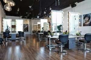 Spoke and Wheel salon LA