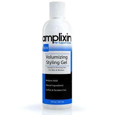 Amplixin Volumizing Hair Gel