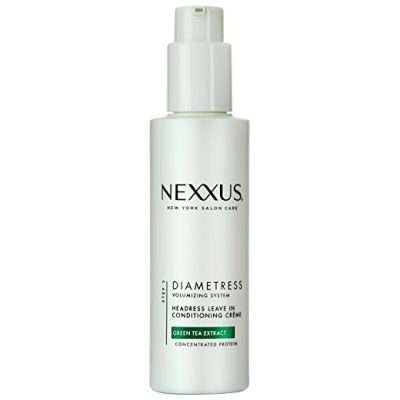 Nexxus Diametress Leave-in Conditioner Creme for thickening hair