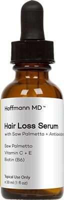 Hoffman Topical Saw Palmetto Serum