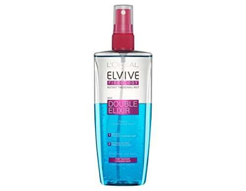 L'Oreal Elvive Fibrology Thickening Serum