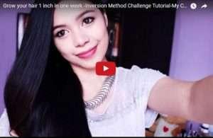 how to get longer hair overnight