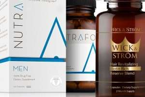 Best hair loss supplements