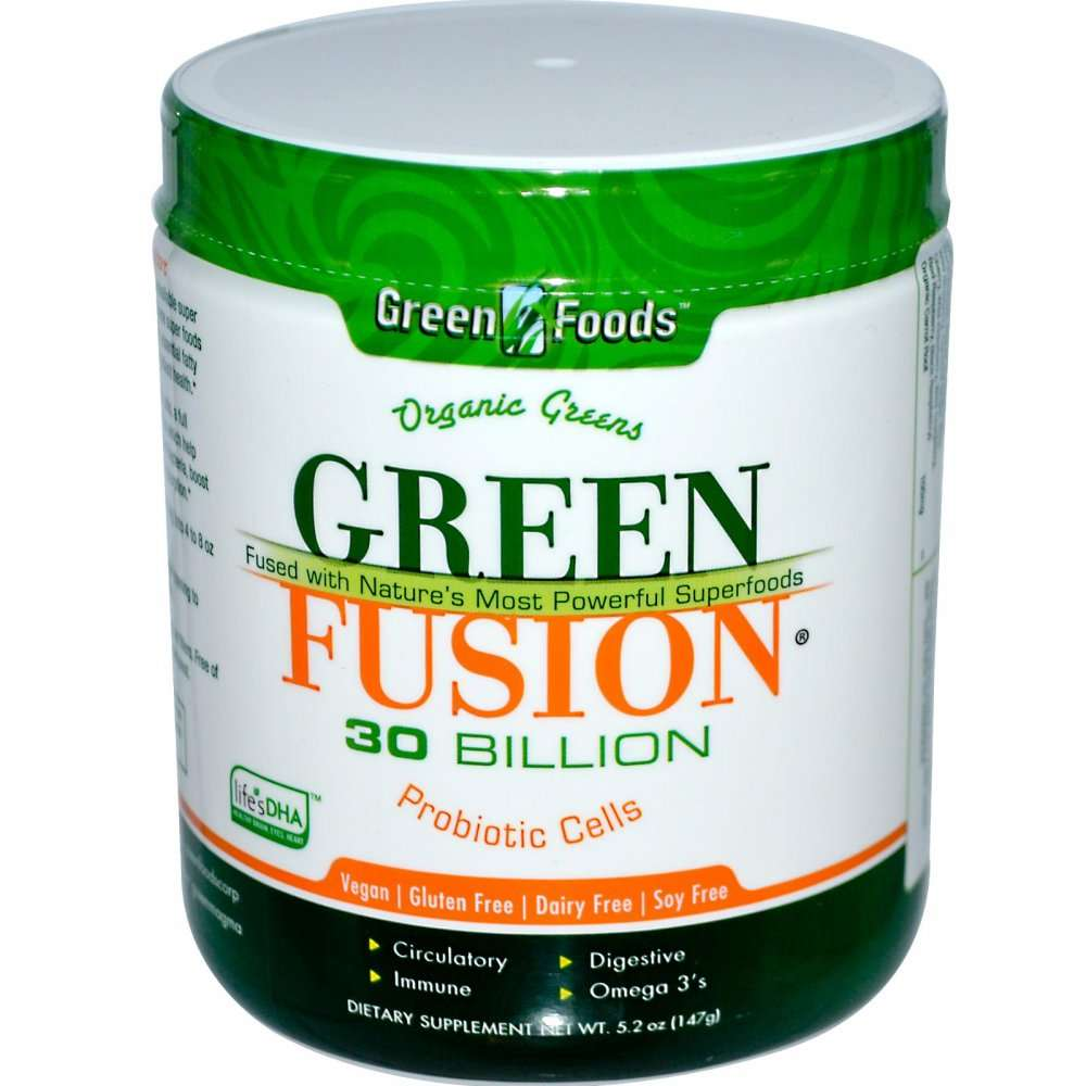 The 20 Best Organic Green Superfood Powder Drinks In The World