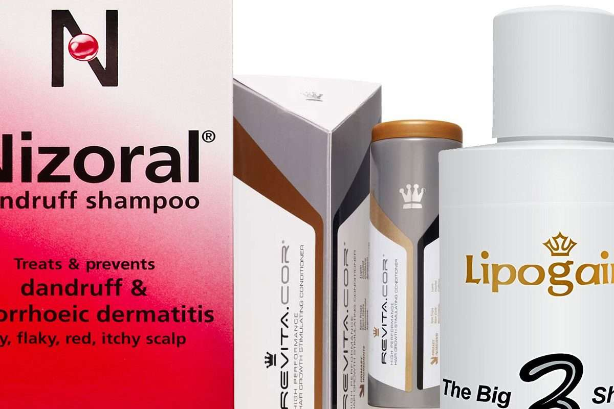 6 Shampoos that Contain Ketoconazole — which is the best?