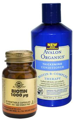 What Role Does Biotin Play in Hair Growth?