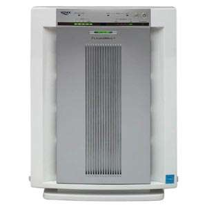 True HEPA Air Cleaner with Ion Technology