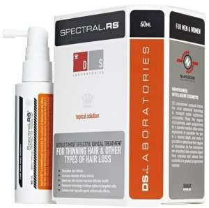 DS Labs Spectral RS Ingredients