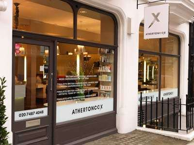 Atherton Cox Hairdresser London