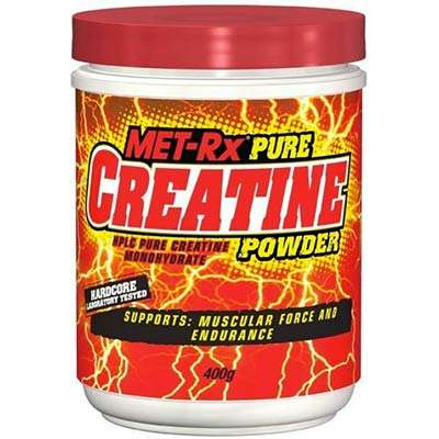 Creatine causes hair loss